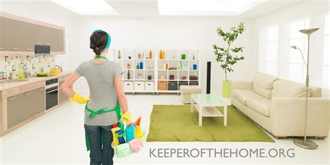 8 must kitchen cleaners keeper of the home