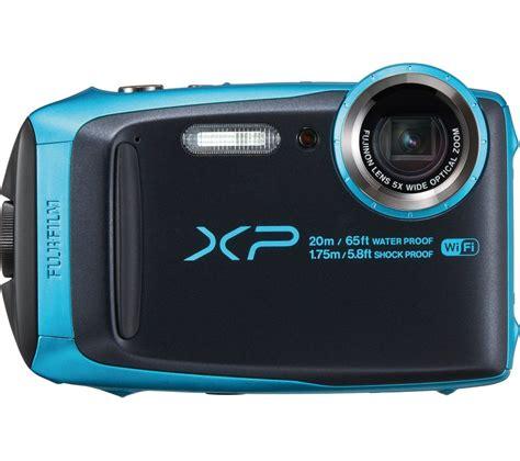 Fujifilm X T1 Only 16 Gb Class 10 buy fujifilm xp120 tough compact black sky blue swcom13 black