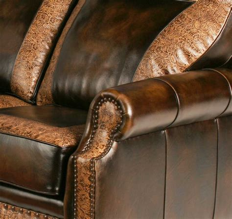 Custom Leather Upholstery by Leather Furniture Leather Creations Furniture Custom Leather Furniture In Atlanta