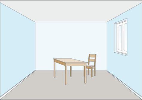 Hohe Räume Optisch Verkleinern by Raumgestaltung Mit Farbe Raumgr 246 223 E Ver 228 Ndern