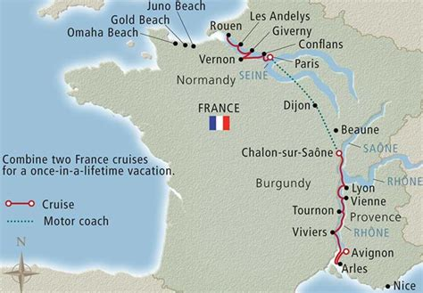 seine river map seine river cruises from cruisemapper