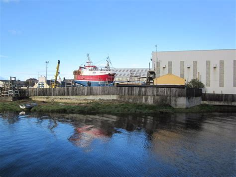fishing boat jobs ayrshire focus on boat builders nobles of girvan fafb