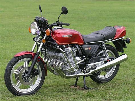 Motorrad 6 Zylinder by Superbikes
