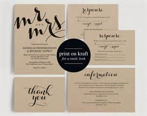 diy wedding invitations templates wedding invitation printable template wedding invitation
