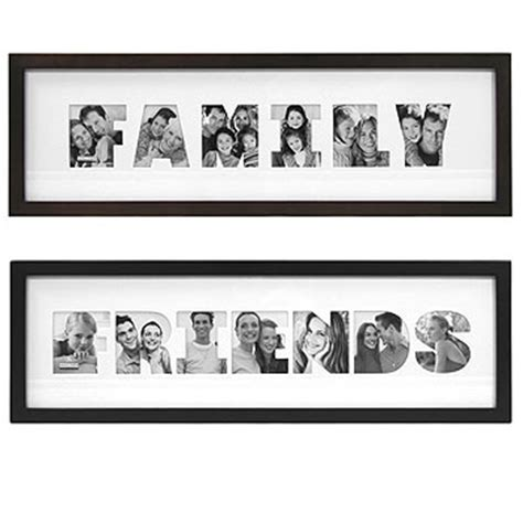 Mr Price Home Decor Wooden Family Photo Frame From China Manufacturer Only