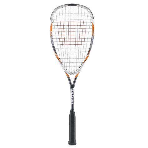 Raket Wilson Hammer Wilson Hyper Hammer 145 Squash Racket