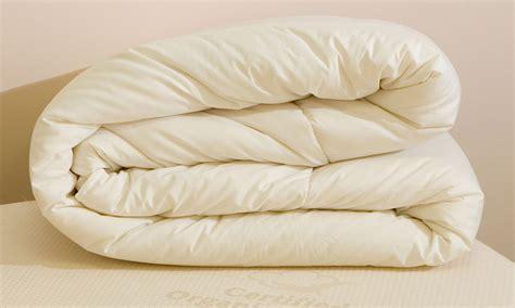 Wool Duvets Wool Duvets Snugsleep