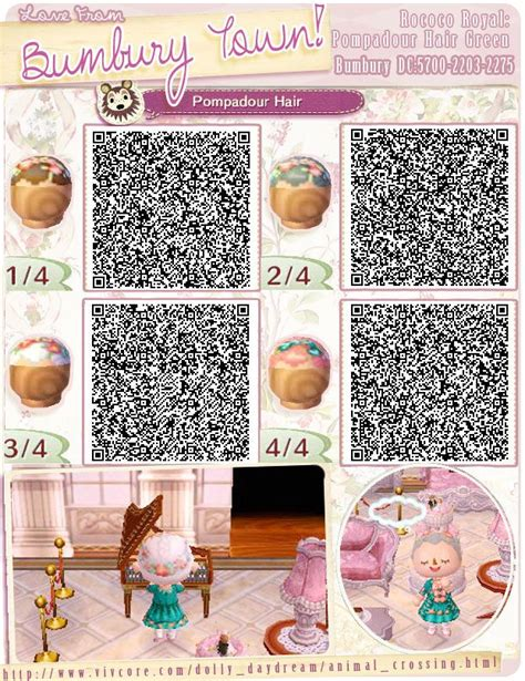 acnl hairstyles with hats http www vivcore com dolly daydream gallery acnl rococo