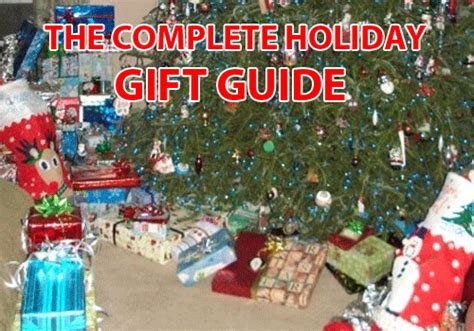 2012 holiday gifts that will make your jaw drop
