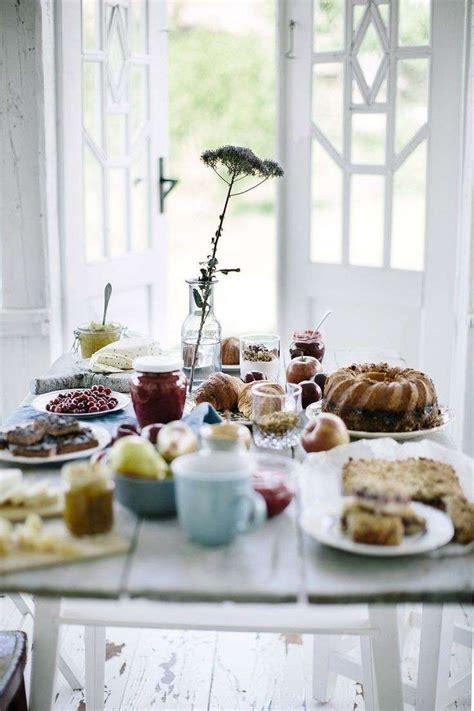 tavolo colazione apparecchiare la tavola per colazione foto 7 40 design mag