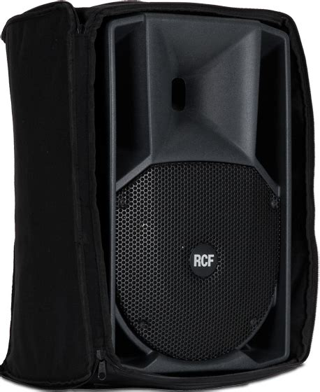 Speaker Rcf Original rcf cover 710 protective cover for 710a speaker