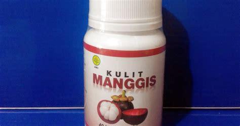 Sedia Kapsul Dan Simplisia Herbal jual kapsul ekstrak kulit manggis murah surabaya jual