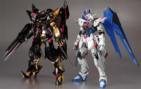 Metal Build Astray Amatsumina Mb Amatsumina metalbuild ガンダムアストレイゴールドフレーム天ミナ レビュー