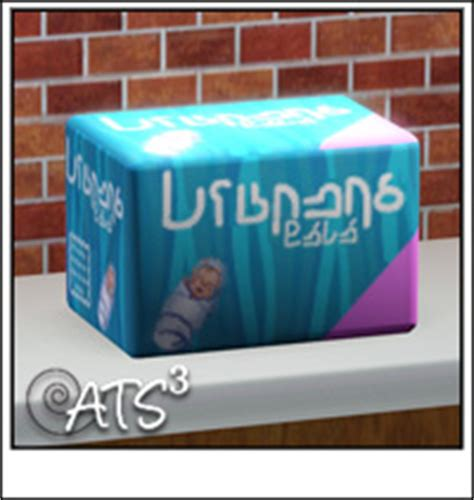 sims 4 babies diaper around the sims 3 custom content downloads objects
