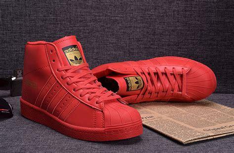 adidas high tops shoes    women