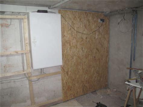 Werkstatt Mit Osb Platten Verkleiden by Wand Mit Osb Platten Verkleiden Diy Workblog De