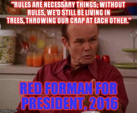 Red Forman Meme - red forman memes 90953 softhouse