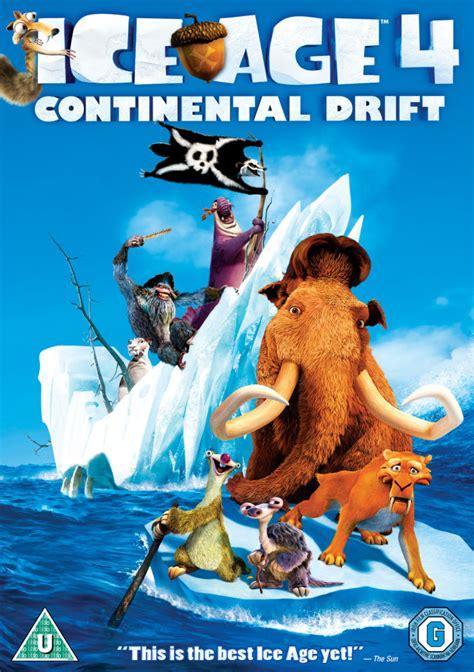 ice age 4 continental drift dvd ice age 4 continental drift dvd zavvi com