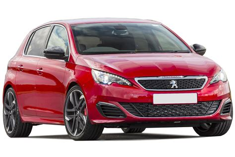 peugeot hatchback peugeot 308 gti hatchback review carbuyer