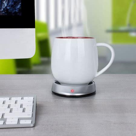 hottea usb powered cup mug warmer