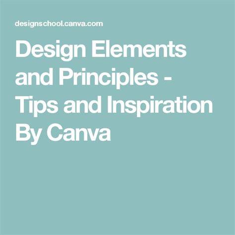 design elements canva 104 best graphic design images on pinterest blog tips