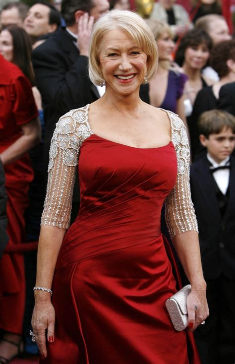 Helen Mirren Went Commando At Oscars by 1000 Images About The Wonderful Helen Mirren On