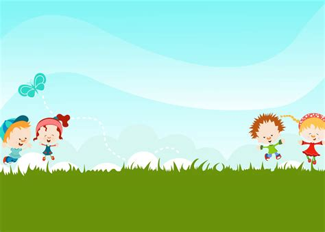 kids background powerpoint backgrounds for free powerpoint