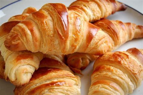 resepi roti croissant resepi bonda
