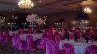wedding decor rentals decoration