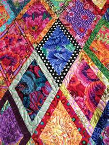 Kaffe Fassett Quilt Patterns by Weekly Photo Challenge Oh The Places We See