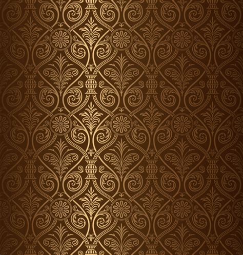 pattern luxury photoshop retro and luxury vector backgrounds 03 vector background