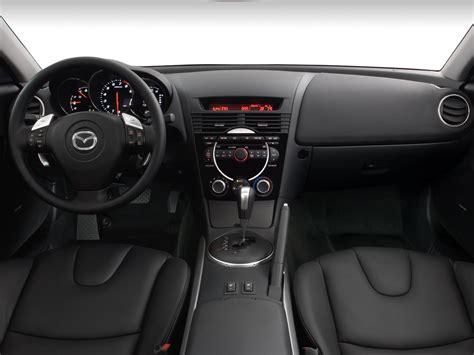 interieur rx8 2008 mazda rx 8 cockpit interior photo automotive
