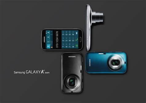 Samsung Galaxy Zoom K samsung introduces the galaxy k zoom sammobile sammobile