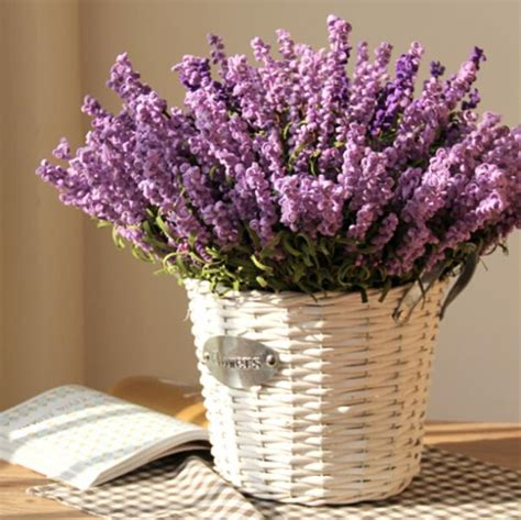 lavender home decor 39 delicate home d 233 cor ideas