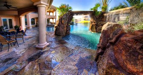 backyard lagoon unique patios and back yards pictures lagoons