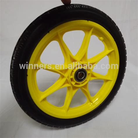plastic pu baby pram stroller bike wheel  buy