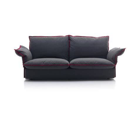 sofa dolly do dolly 2 seater sofa lounge sofas from mussi italy