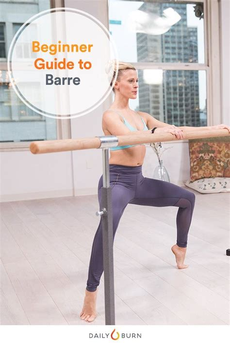best 25 barre workout ideas on ballet