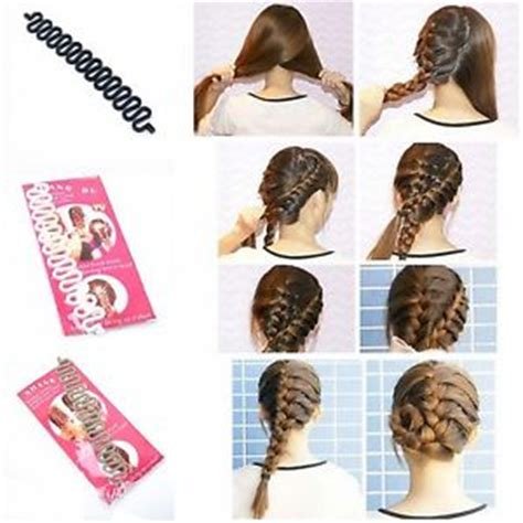 hair desings with plated hair fashion centipede braid hairstyle girls hairpin plate made