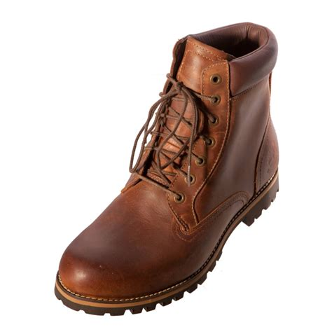 Timberland Earthkeepers Rugged 6 Boot by Timberland 74134 Mens Earthkeepers Rugged Waterproof 6