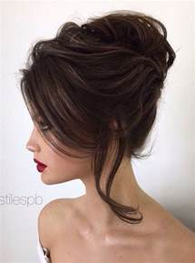 by hairstyle best 25 elegant wedding hairstyles ideas on pinterest