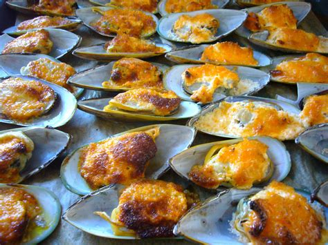 kewpie mayonnaise new zealand baked fried cooked baked mussels in dynamite sauce