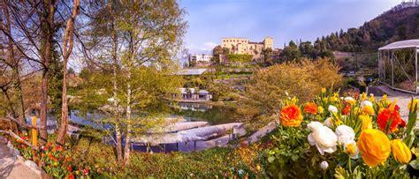 giardini di sissi merano i giardini di castel trauttmansdorff a merano
