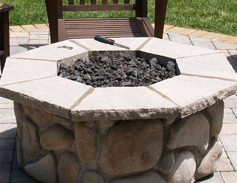 Firepit Outfitter Firepit Outfitter Prefabricated Pits Landscaping Network