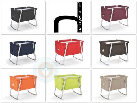 Babyhome Crib by Baby Home Portable Crib Bellebebeblog