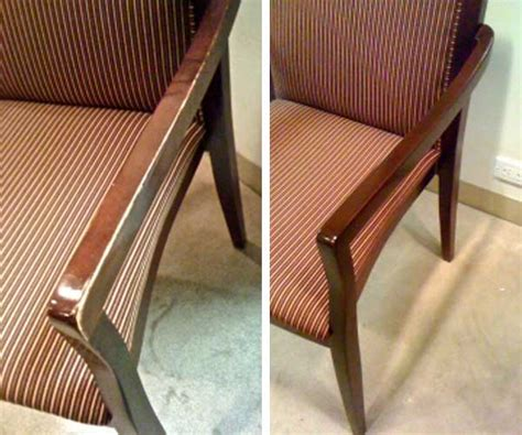 Chair Lift Maintenance by Furnituredoctor Us 187 Repair Services Before And After Photo