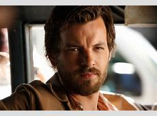 Gethin Anthony on Going from Game of Thrones Into the Mind ... Renly Baratheon Actor