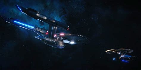 libro star trek ships of star trek discovery had to redesign the enterprise due to legal issues