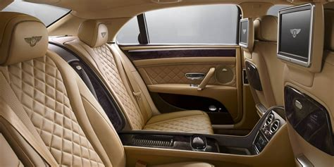 pink bentley interior 2018 bentley flying spur for sale in tx bentley