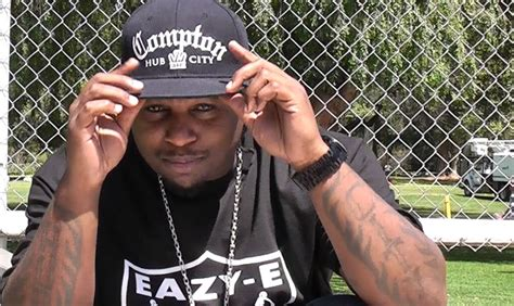 lil eazy e sends a message to kendrick lamar and the game